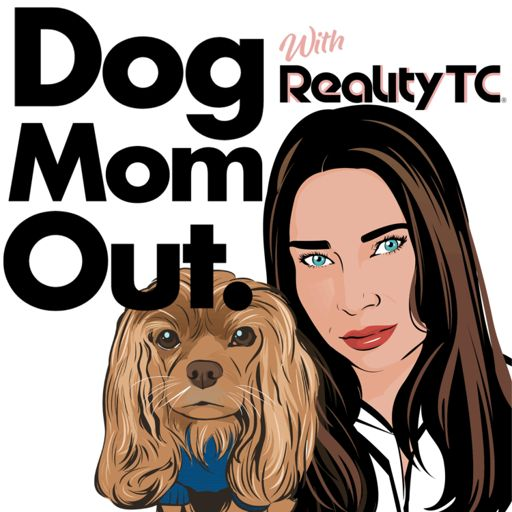 Cover art for podcast RealityTC® Dog Mom Out.