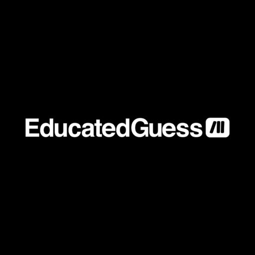 Cover art for podcast Educated Guess: A Podcast for Artists
