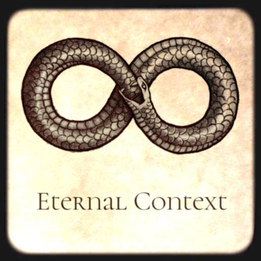 Cover art for podcast Eternal Context