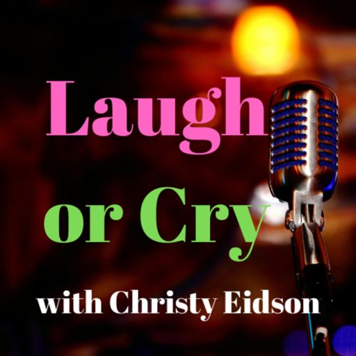 Cover art for podcast Laugh or Cry
