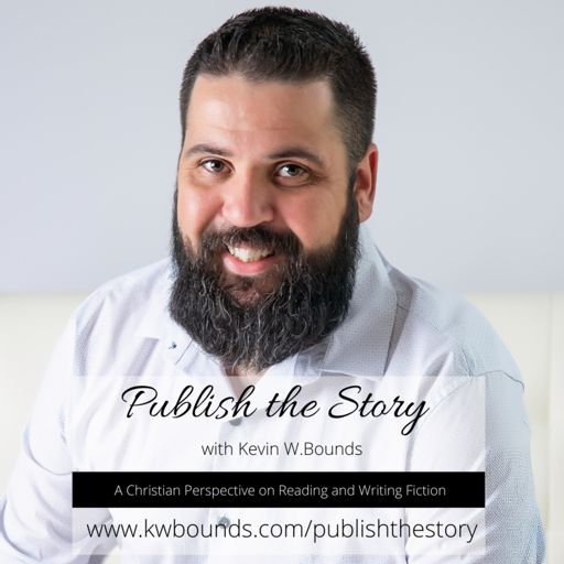 Cover art for podcast Publish the Story