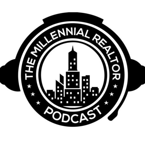 Cover art for podcast The Millennial Realtor