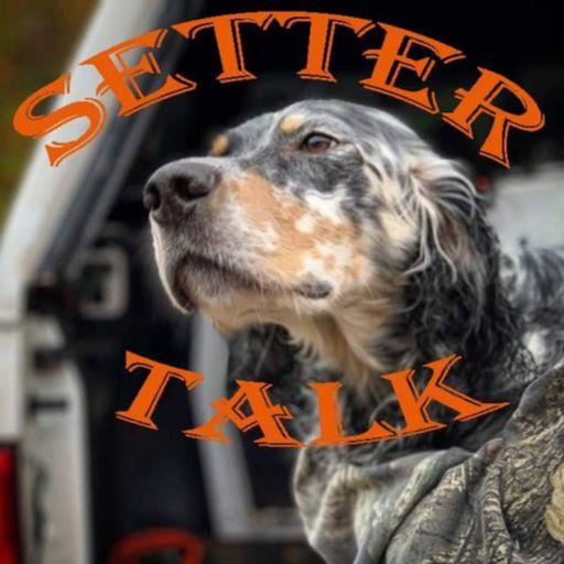 Cover art for podcast Setter Talk