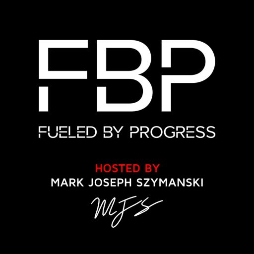 Cover art for podcast Fueled By Progress