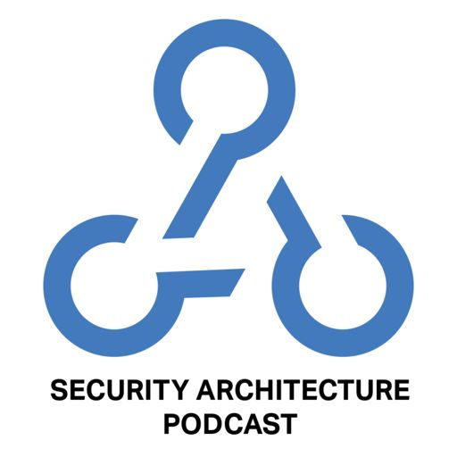 Cover art for podcast Security Architecture Podcast