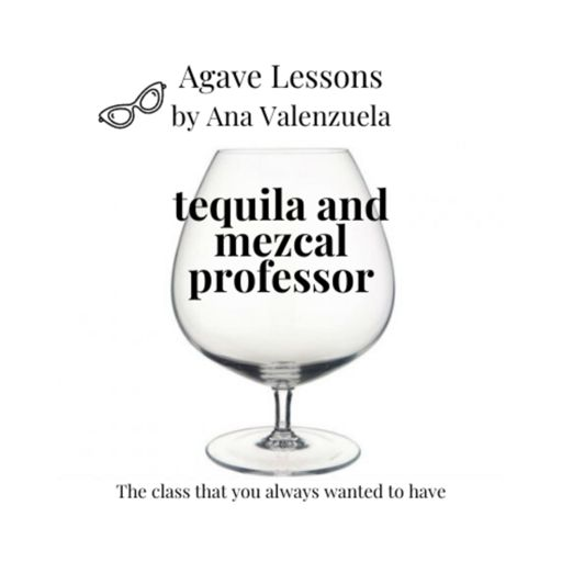 Cover art for podcast Agave lessons from A to Z