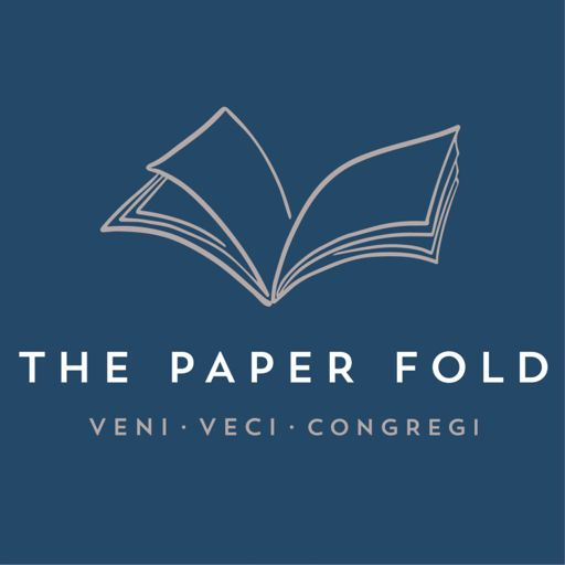 Cover art for podcast The Paper Fold