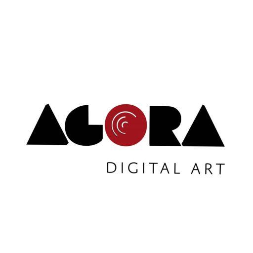 Cover art for podcast Agora Digital Art