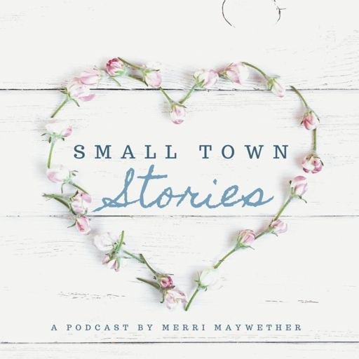 Cover art for podcast Small Town Stories