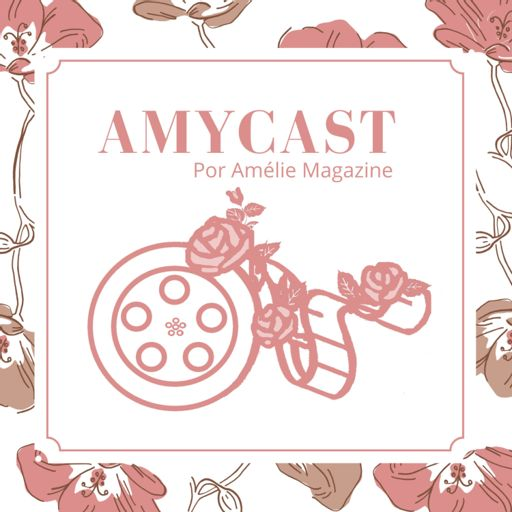 Cover art for podcast AmyCast