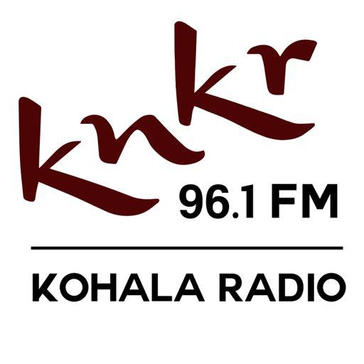 Cover art for podcast Tutu's Talk Story on KNKR