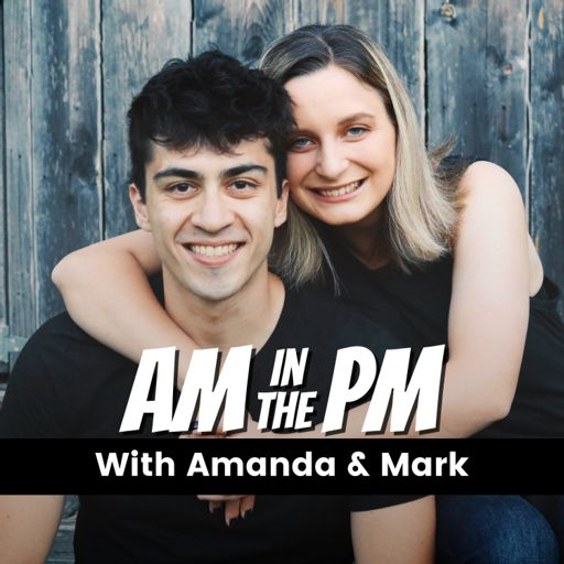 Cover art for podcast AM In The PM