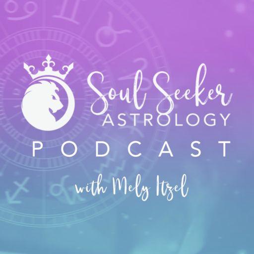 Cover art for podcast Soul Seeker Astrology