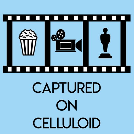 Cover art for podcast Captured on Celluloid