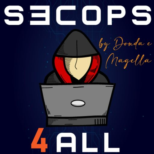 Cover art for podcast SecOps4All