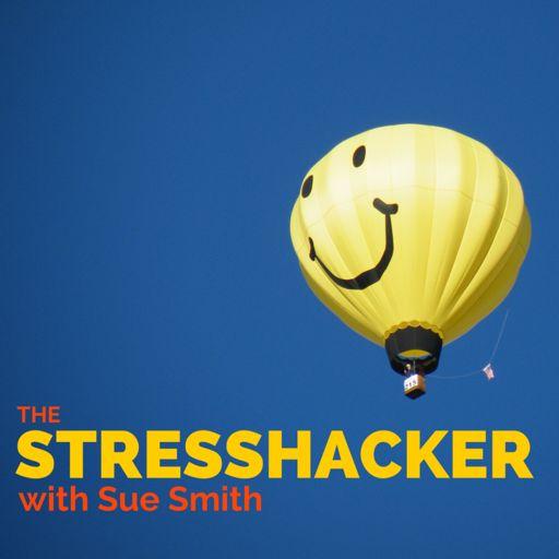 Cover art for podcast The Stresshacker