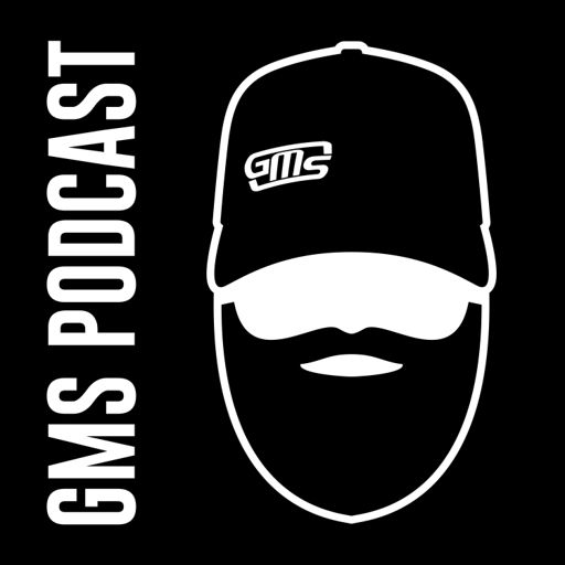 Cover art for podcast GMS PODCAST