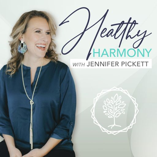 Cover art for podcast Inspire Healthy Harmony