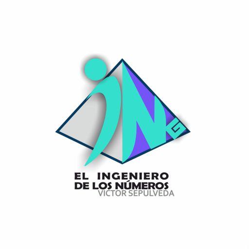 Cover art for podcast El Ingeniero de los Numeros Hoy