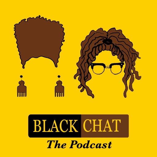 Cover art for podcast BlackChat the Podcast