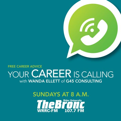 Cover art for podcast Your Career is Calling(Official 107.7 The Bronc Podcast)