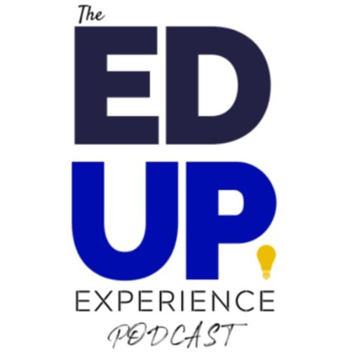 Cover art for podcast The EdUp Experience