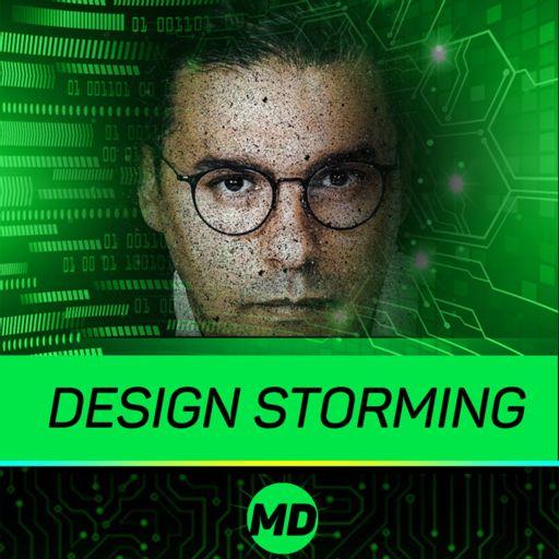 Cover art for podcast Marcolino Design