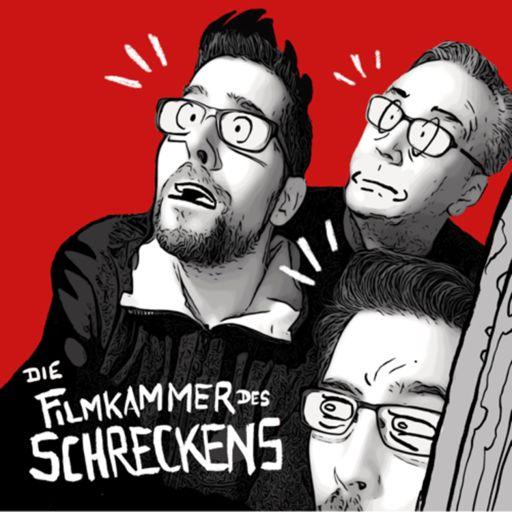 Cover art for podcast Filmkammer des Schreckens