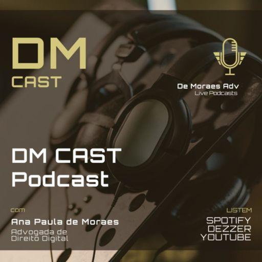 Cover art for podcast DM Cast
