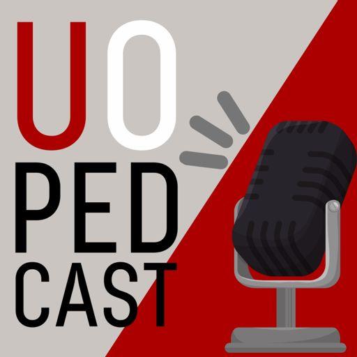Cover art for podcast UOPEDcast