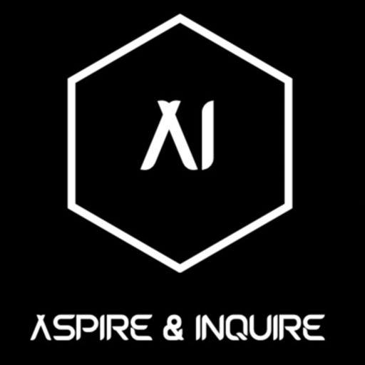 Cover art for podcast Aspire And Inquire