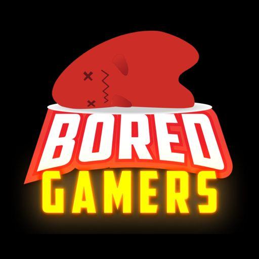 Cover art for podcast BoredGamers
