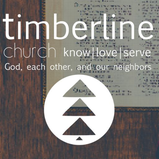 Cover art for podcast Timberline Church