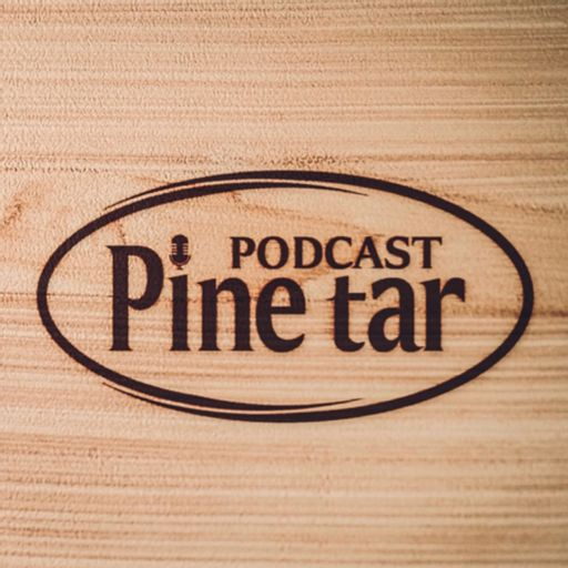 Cover art for podcast Pine Tar Podcast