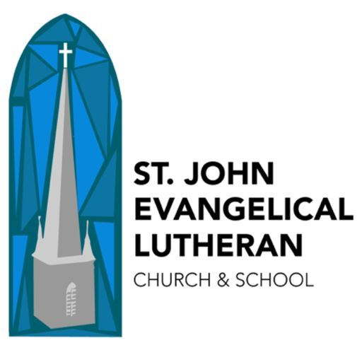 Cover art for podcast Lutheran Preaching and Teaching from St. John Random Lake, Wisconsin