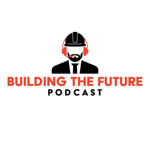 Cover art for podcast Building the Future Podcast