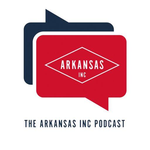 Cover art for podcast Arkansas Inc. Podcast