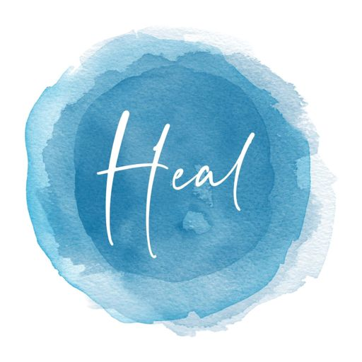 Cover art for podcast The Heal Podcast