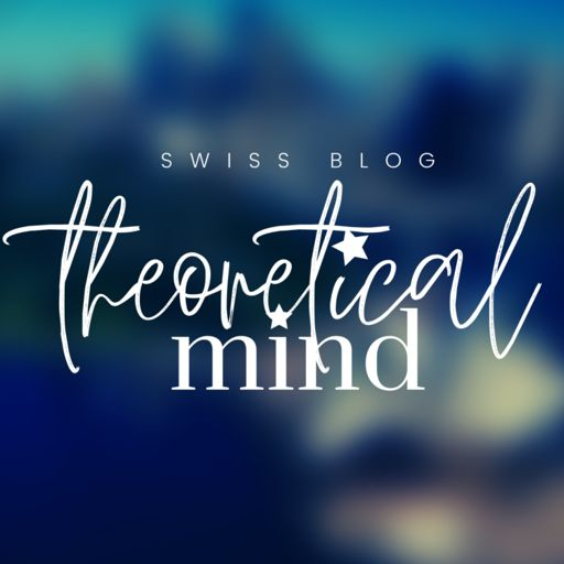 Cover art for podcast Theoretical Mind