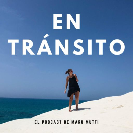 Cover art for podcast En Tránsito