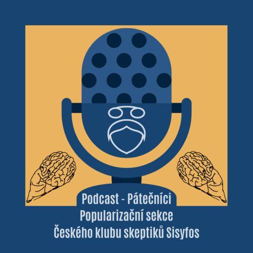 Cover art for podcast Pátečníci