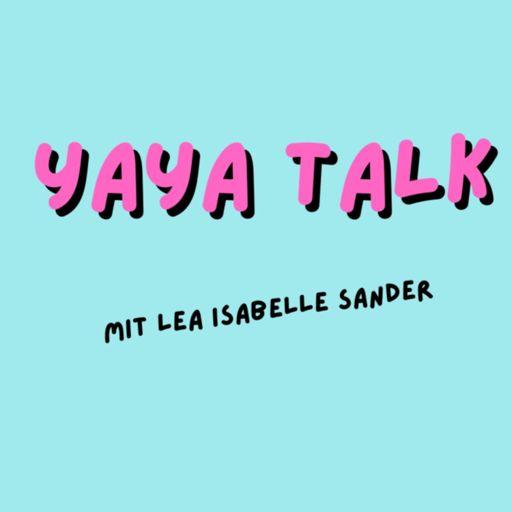 Cover art for podcast YAYA Talk