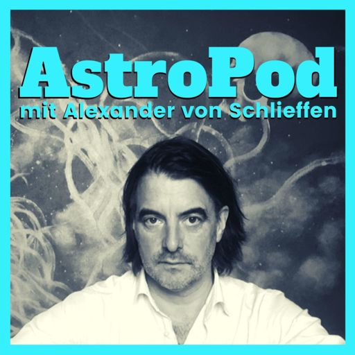 Cover art for podcast AstroPod - Der Astrologie Podcast