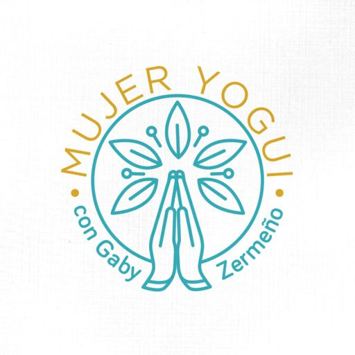 Cover art for podcast Mujer Yogui