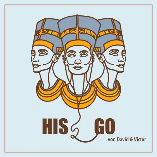 Cover art for podcast His2Go - Geschichte Podcast