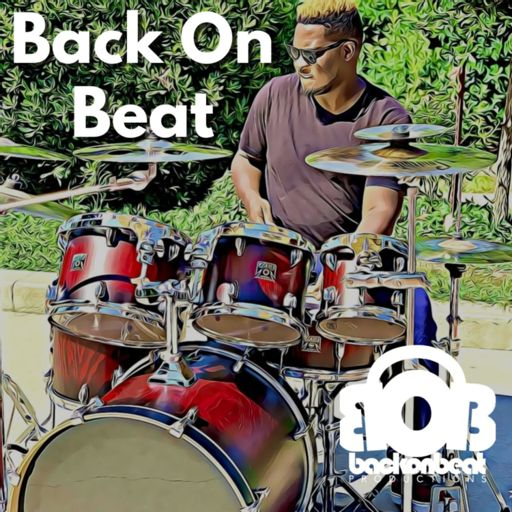 Cover art for podcast Back On Beat