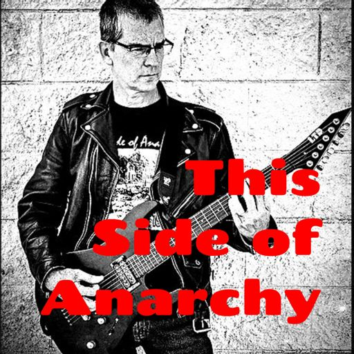 Cover art for podcast This Side of Anarchy