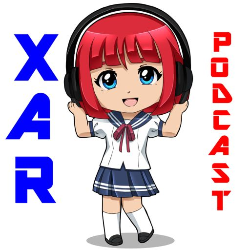 Cover art for podcast Extreme Anime Radio Podcast
