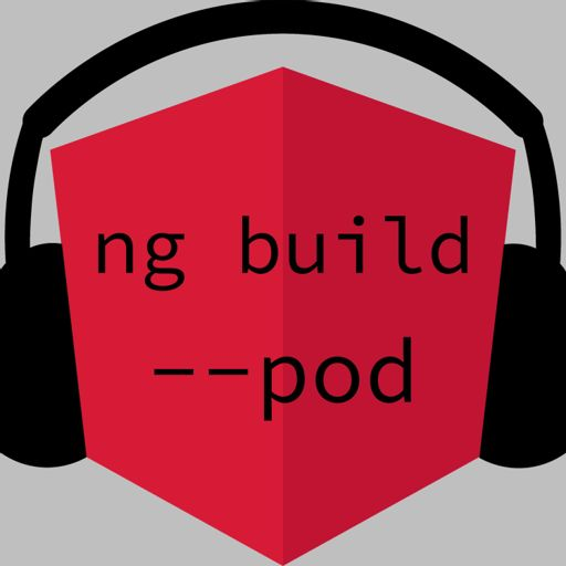 Cover art for podcast ng build --pod