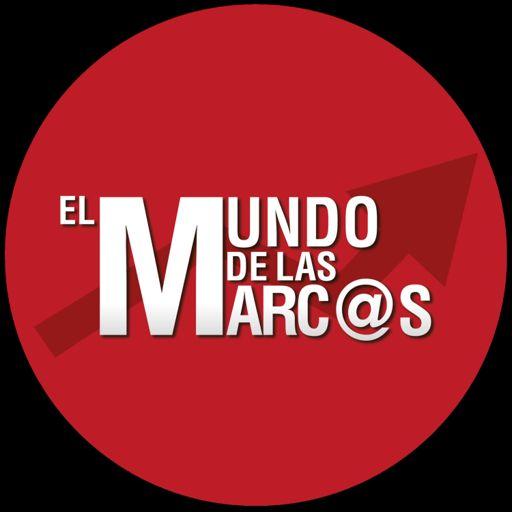 Cover art for podcast El mundo de las marcas